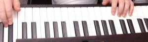 Connor T - Piano 2x